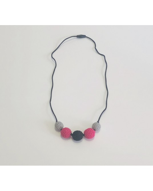 COLLAR DE LACTANCIA LADY